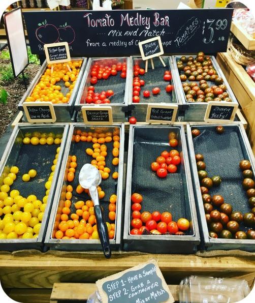 tomato-medley