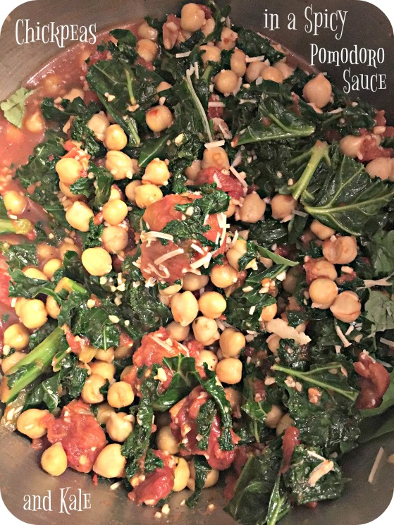 chickpeas-and-kale-in-a-spicy-pomodoro-sauce